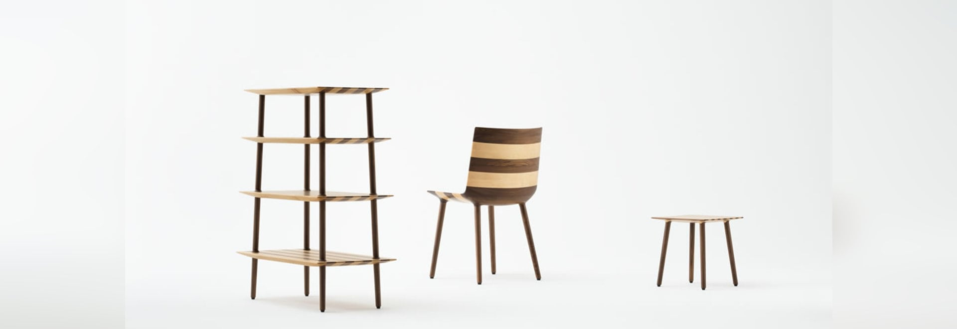 kinds of wood for furniture. Claesson Koivisto Rune Uses Two Types Of Wood To Make Stripy Furniture Kinds For