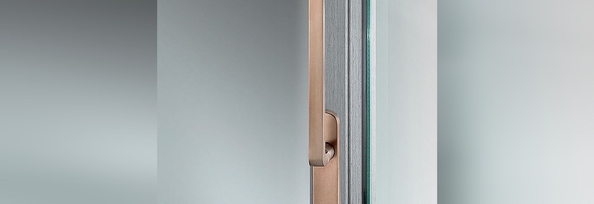 Classics for modernity from FSB door and window hardware in bronze for inside and out & Classics for modernity from FSB: door and window hardware in bronze ...
