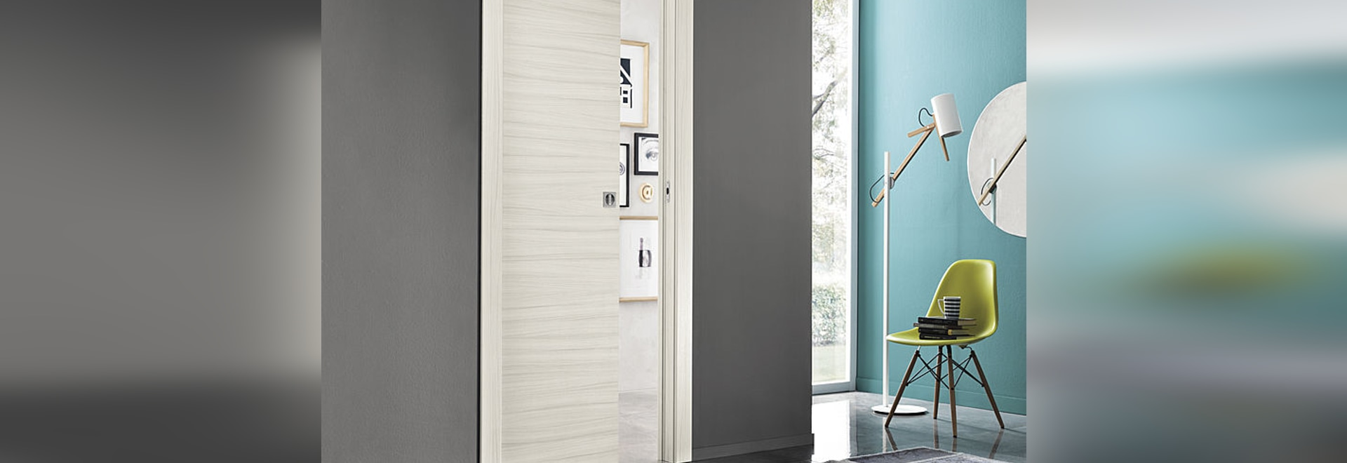 Come and discover the new Scrigno products at Batimat