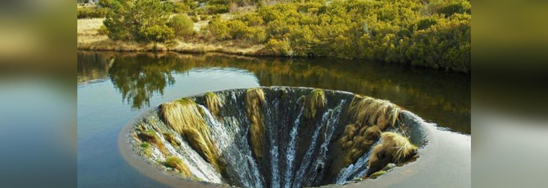 Conchos Dam Portugal