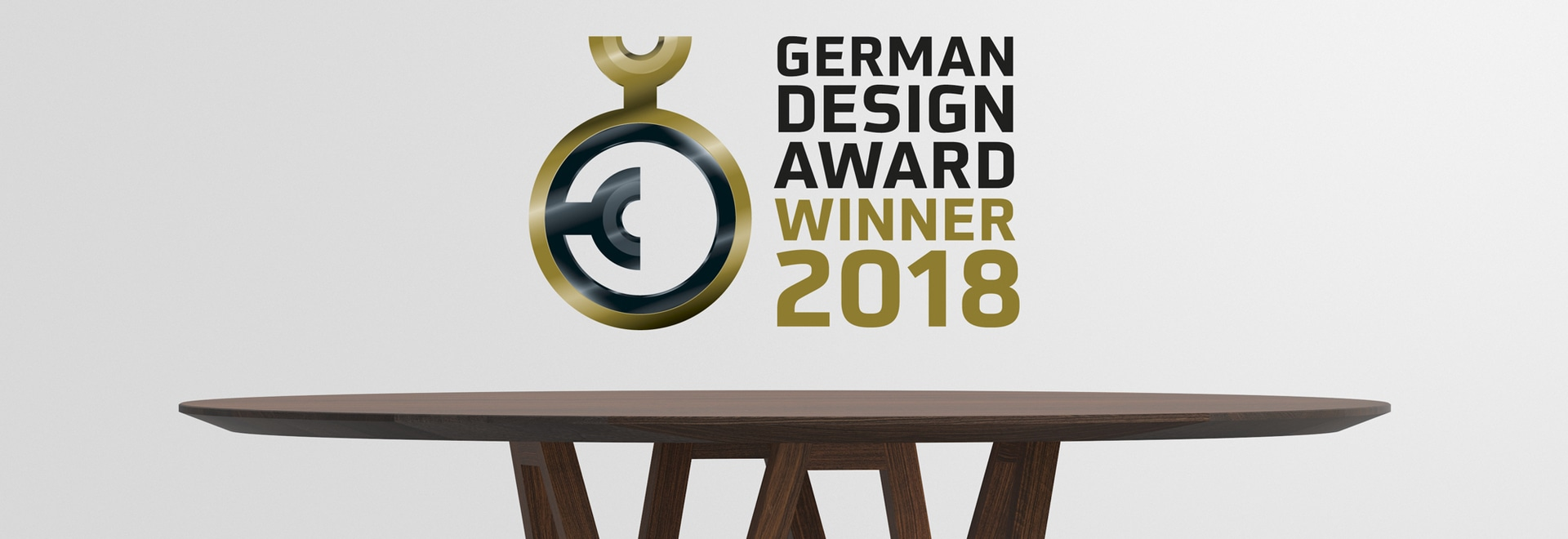 CREO vitamin design German Design Award Winner