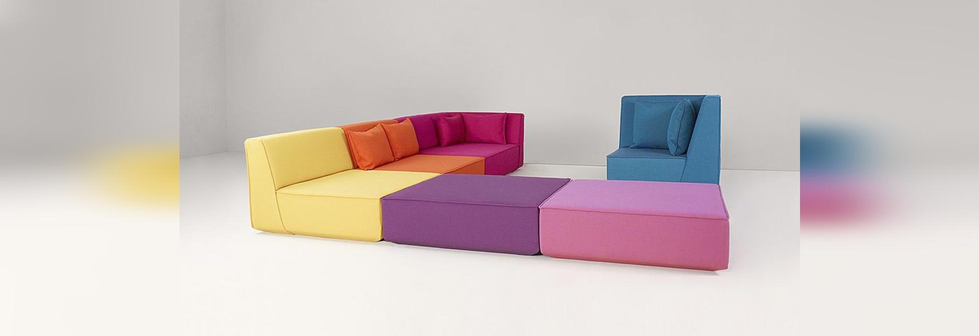 Superieur Cubit® U2013 Modular Sofa System Manufacturer Cubit U2013