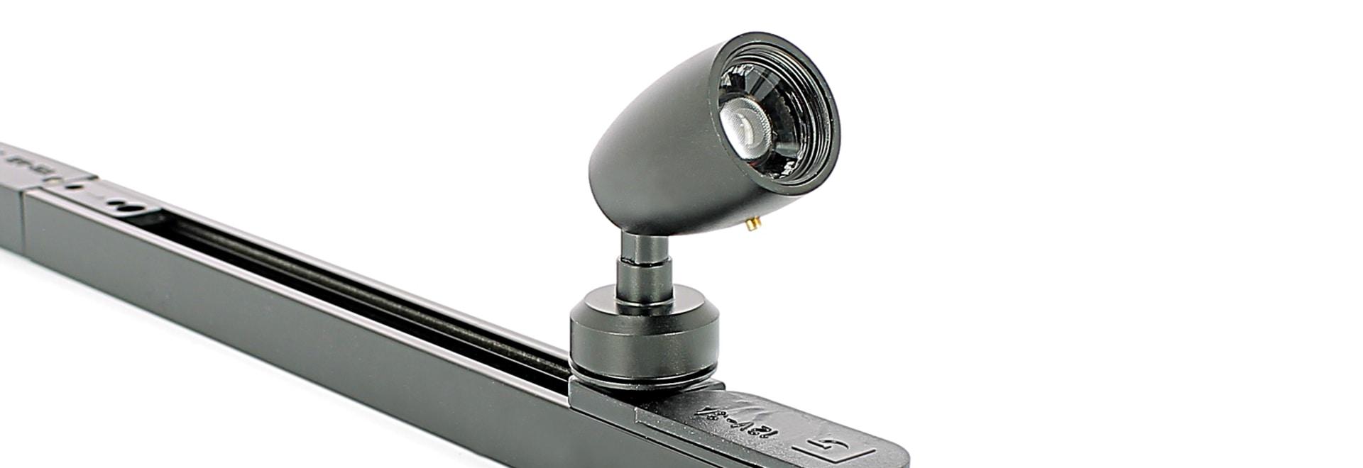 CUP - LED  mini-spot