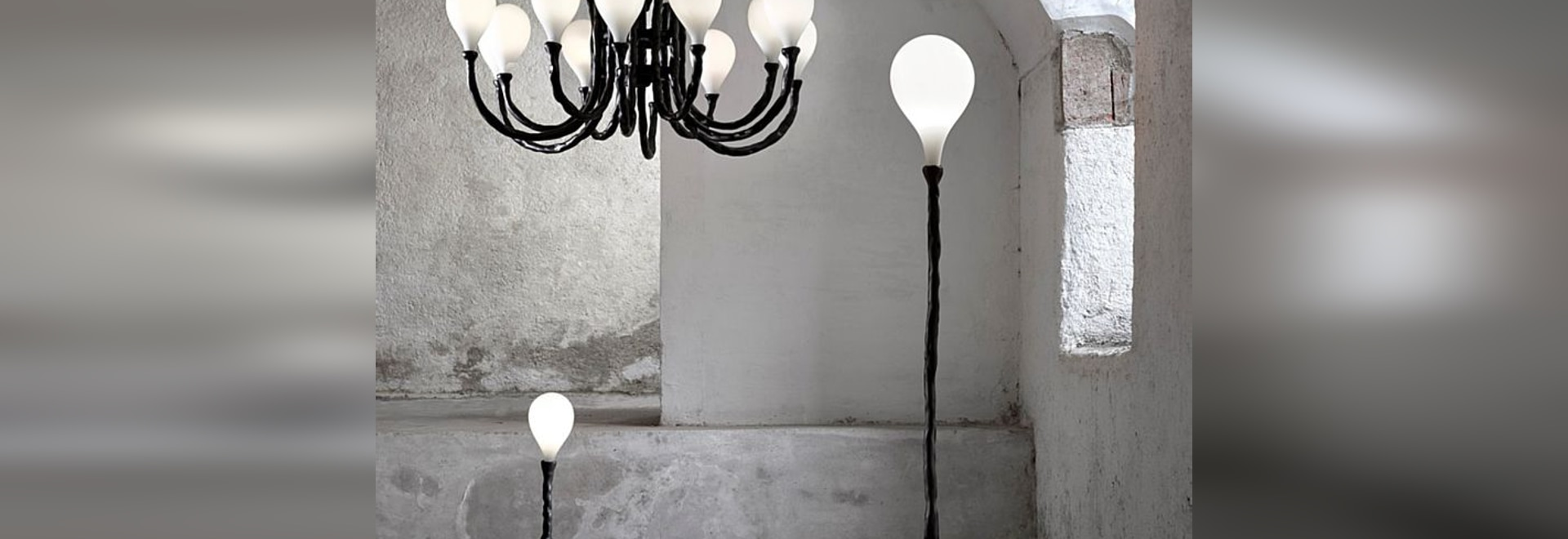 DAS POP LIGHT by Maarten Baas