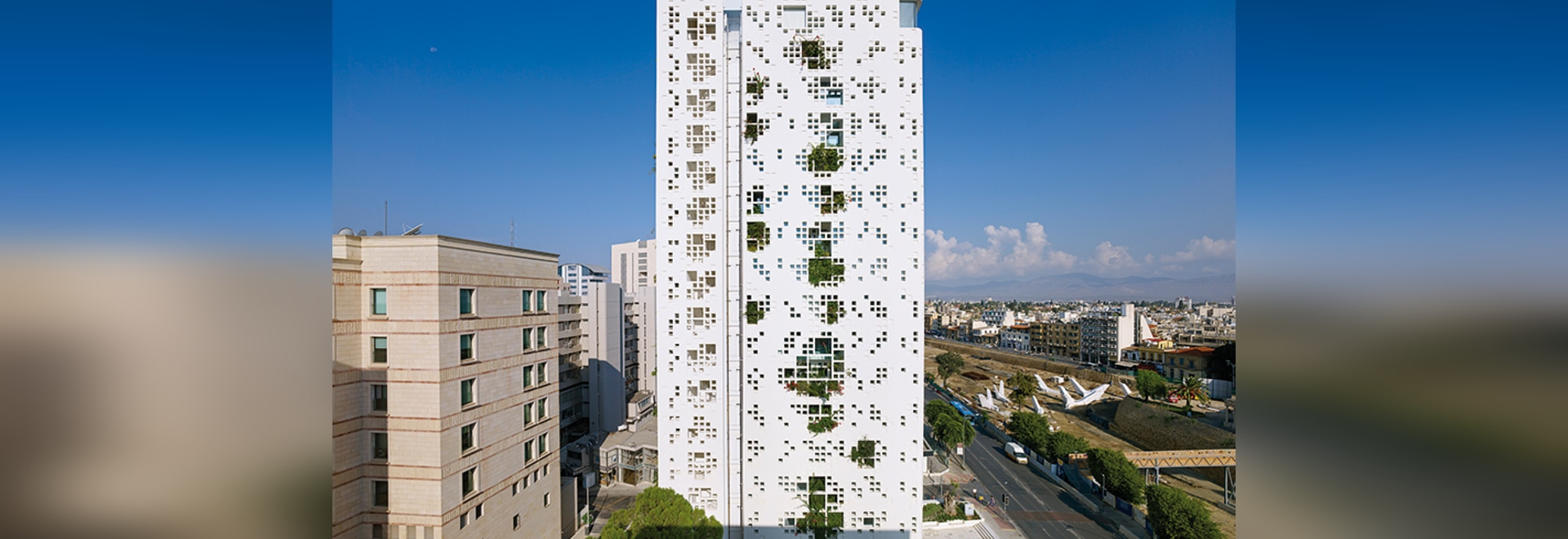design architect: ateliers jean nouvel; local collaborating architects: takis sophocleous architects