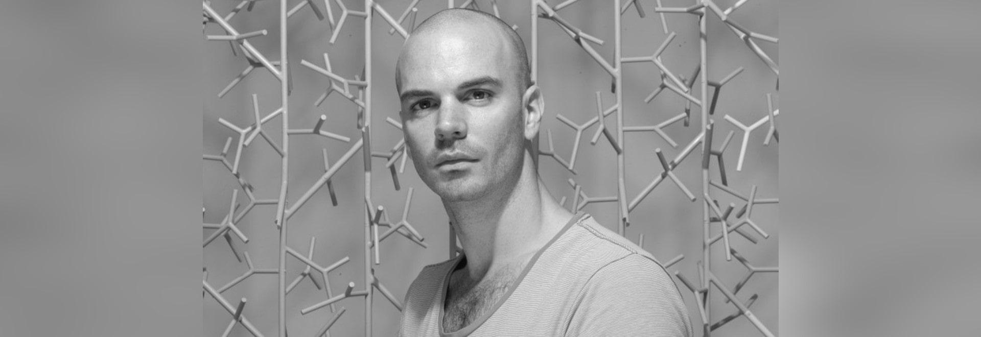 DESIGNER SPOTLIGHT: BENJAMIN HUBERT