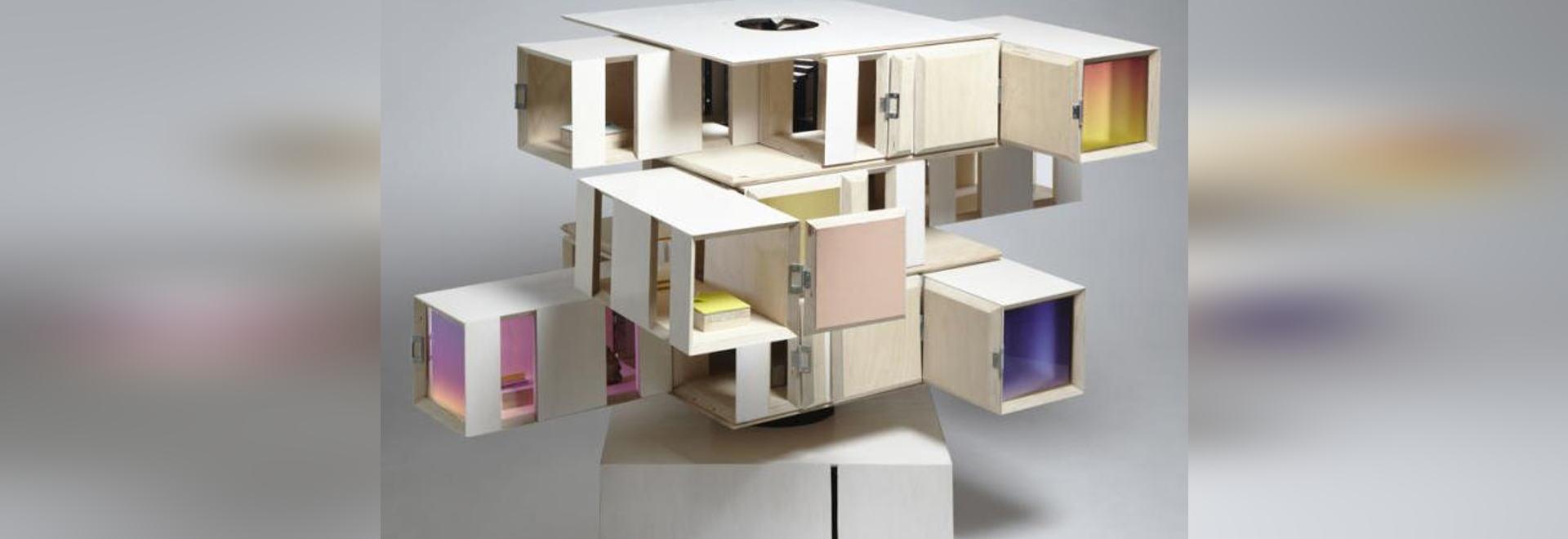 Dollhouse by shedkm