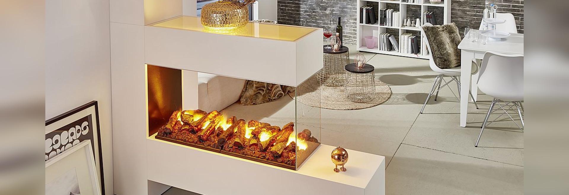 Electrical Fireplace ASPECT SPLAN 21   L100 De Luxe By Kamin Design GmbH U0026  Co