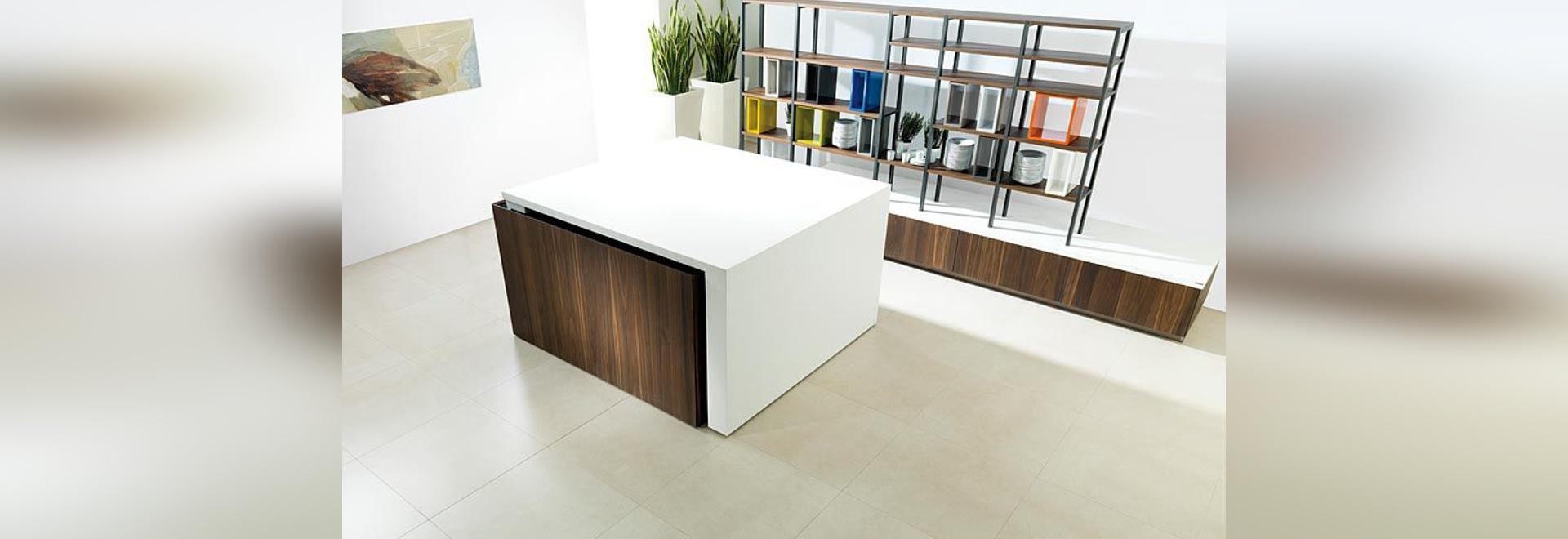 Innovative Kitchen Emotions Innovative Kitchen Furniture Gamadecor By Porcelanosa