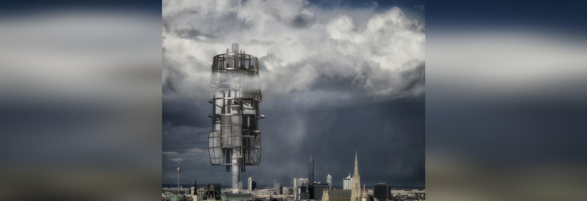 ENERGY - LAND - TOWER
