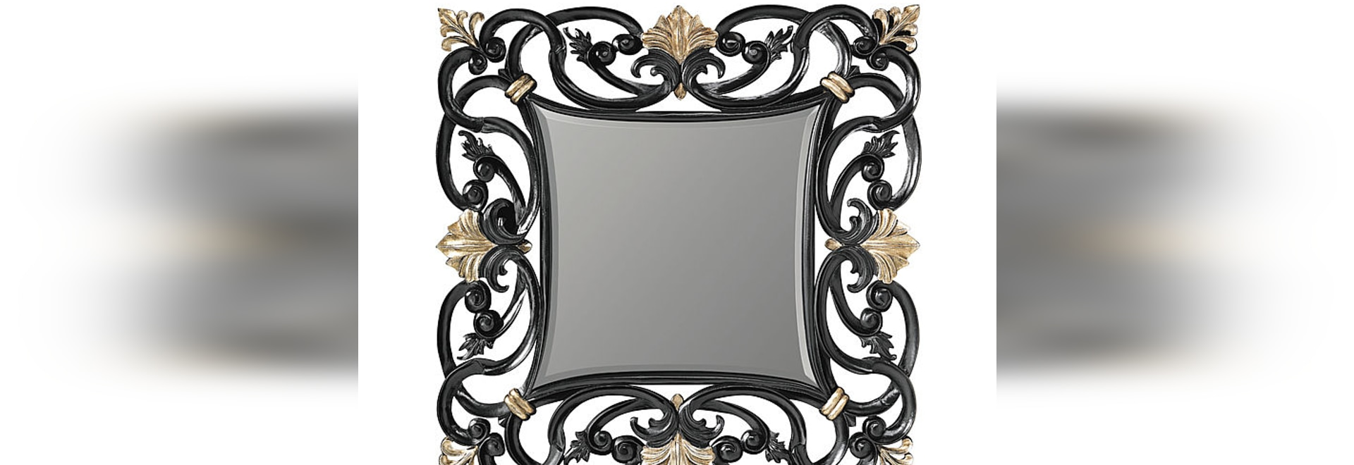 Hand-carved mirrors: the epitome of elegance!