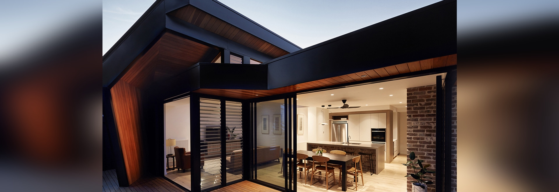 Hunters Hill House Roars into the 2020s