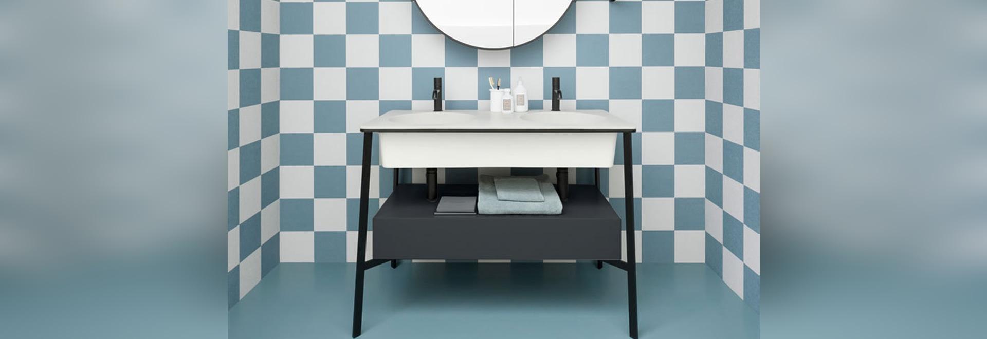 I Catini collection design Andrea Parisio and Giuseppe Pezzano