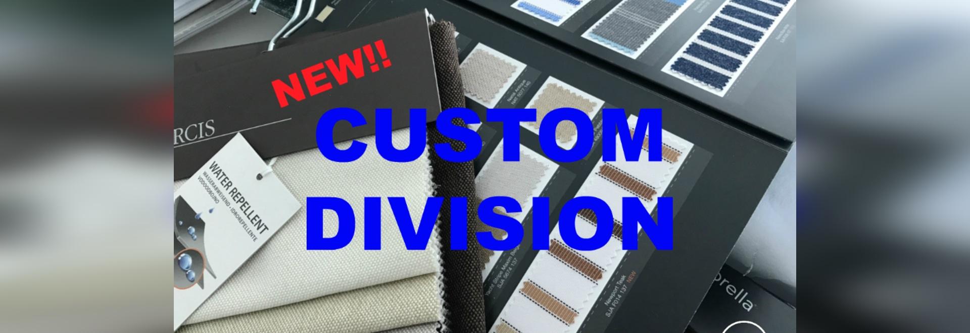 iCarraro Custom Division!!