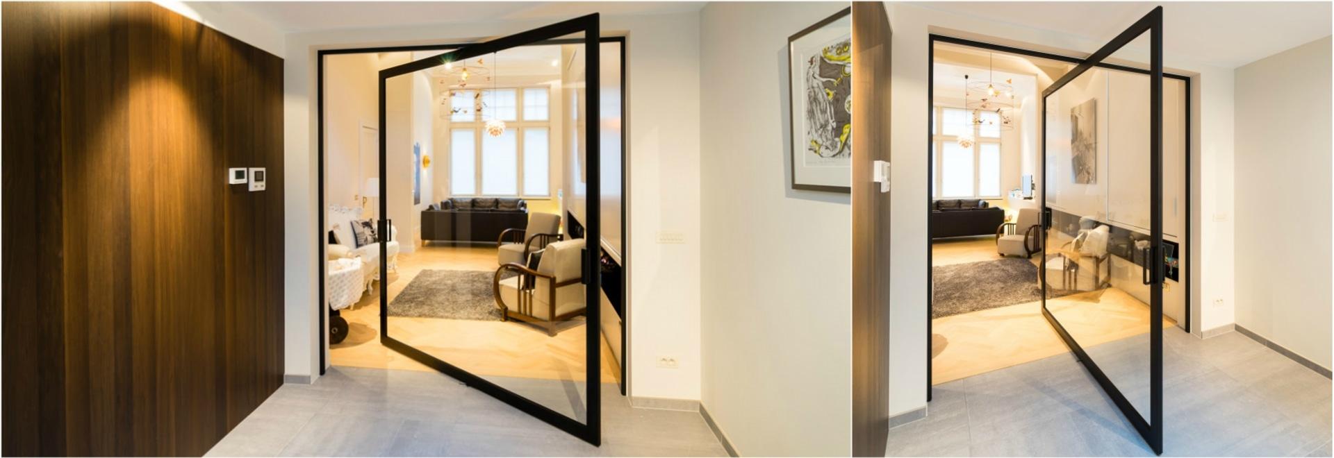 Impressive Room Divider concept receives a Red Dot product design award
