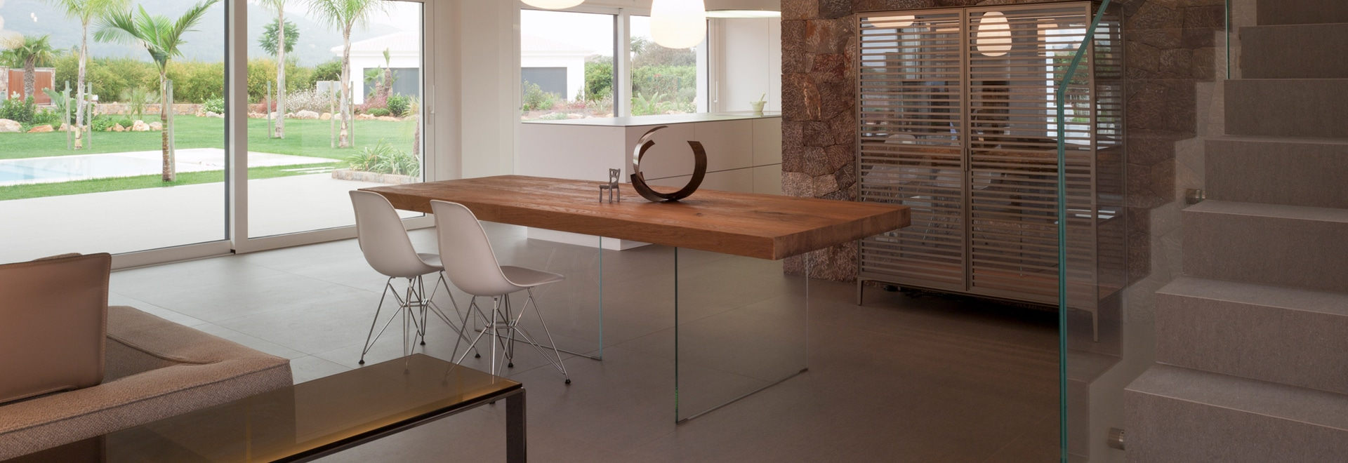 Inalco in a country house in Marina Alta