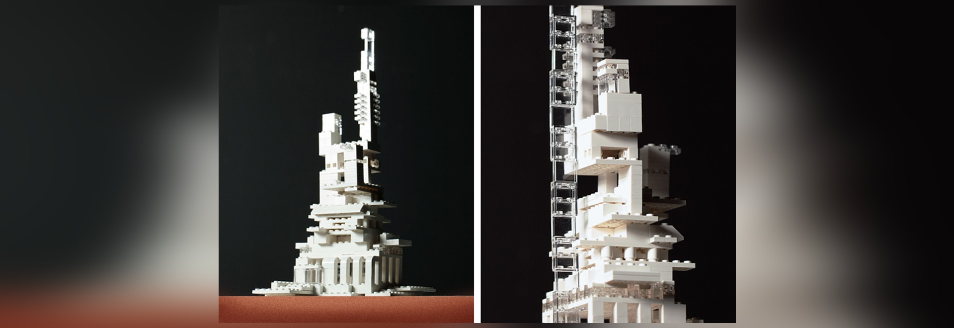 indulge your inner architect with the new lego architecture studio