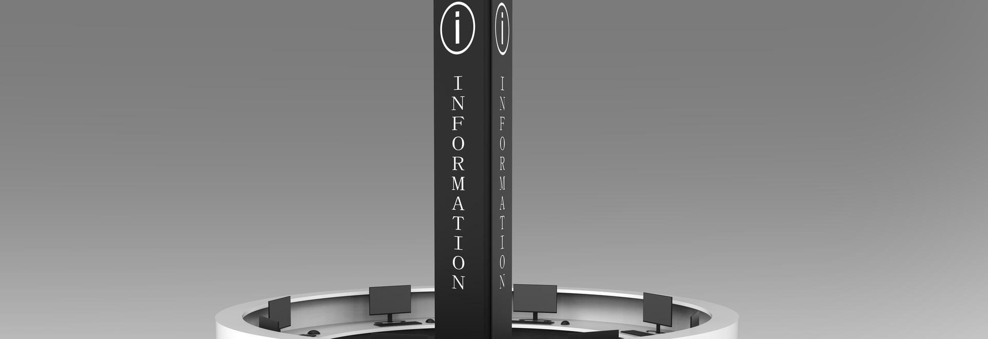 Information Signage