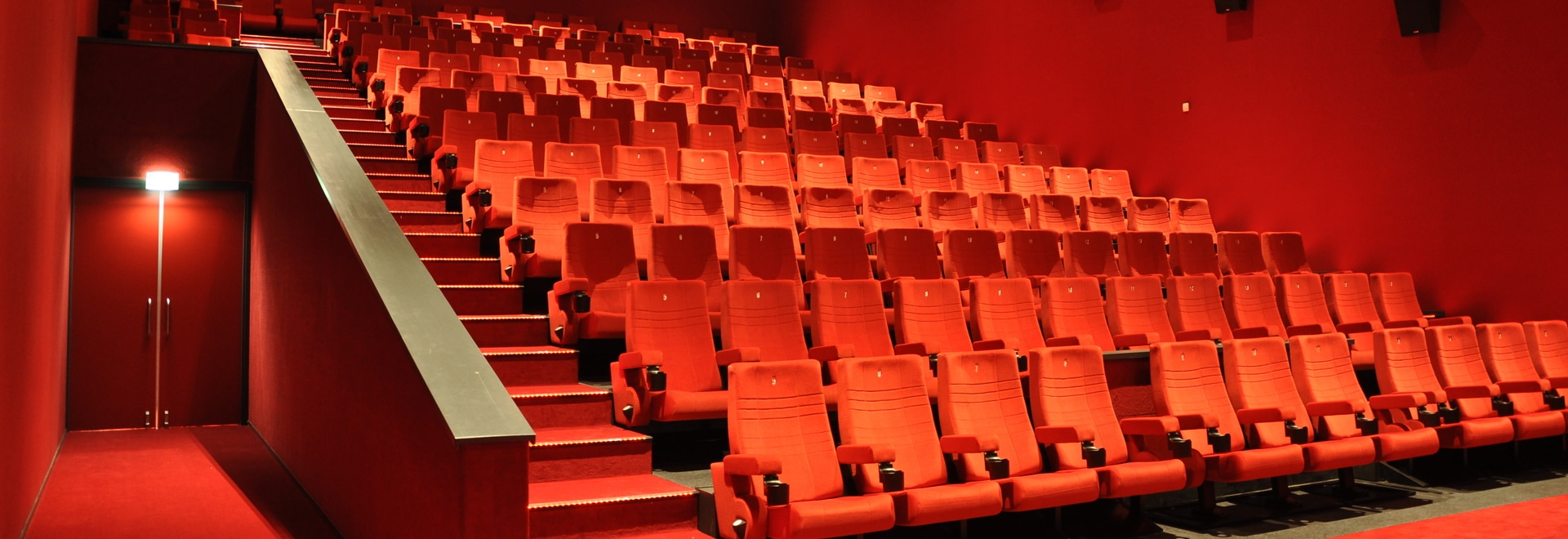 JT Cinema, The Netherlands