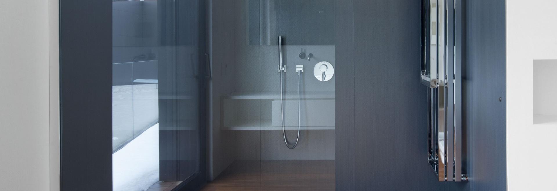 LAMINAM for the bathroom - Province of Modena, Italy - LAMINAM