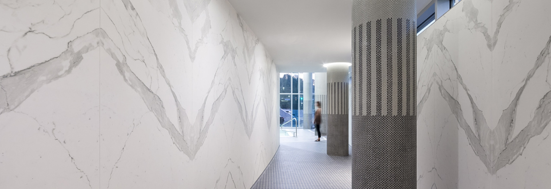 LAMINAM FOR THE WELLNESS SCENARIOS
