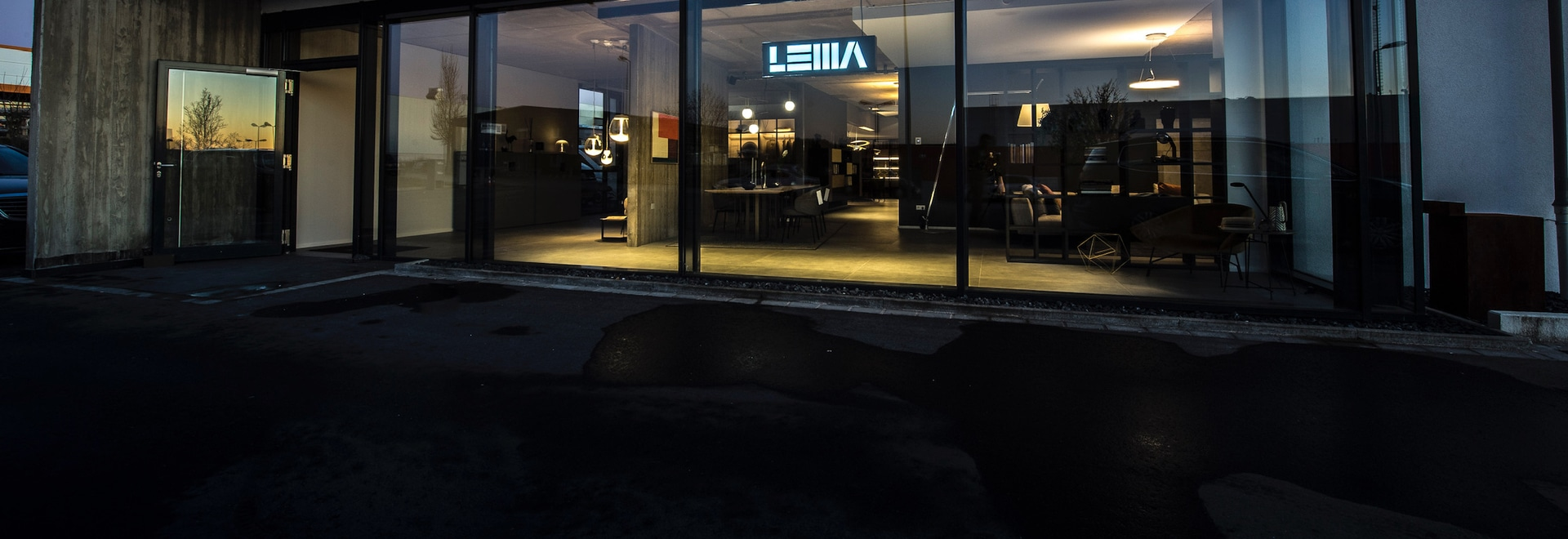 LEMA LUXEMBOURG FLAGSHIPSTORE
