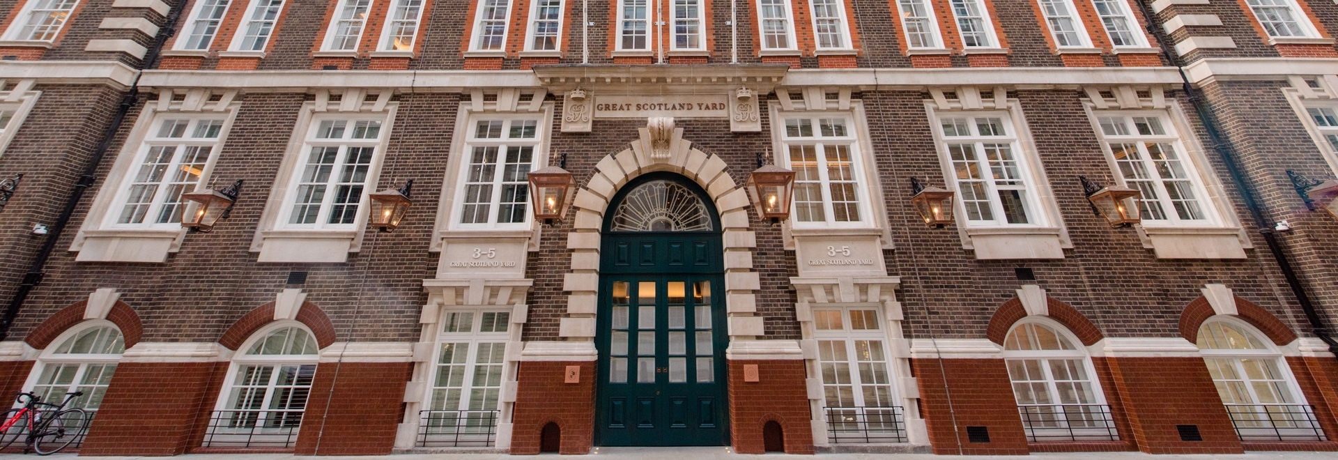 """Lema UK Contract for the new luxury hotel opening of """"Great Scotland Yard"""" by Unbound Collection (Hyatt)"""