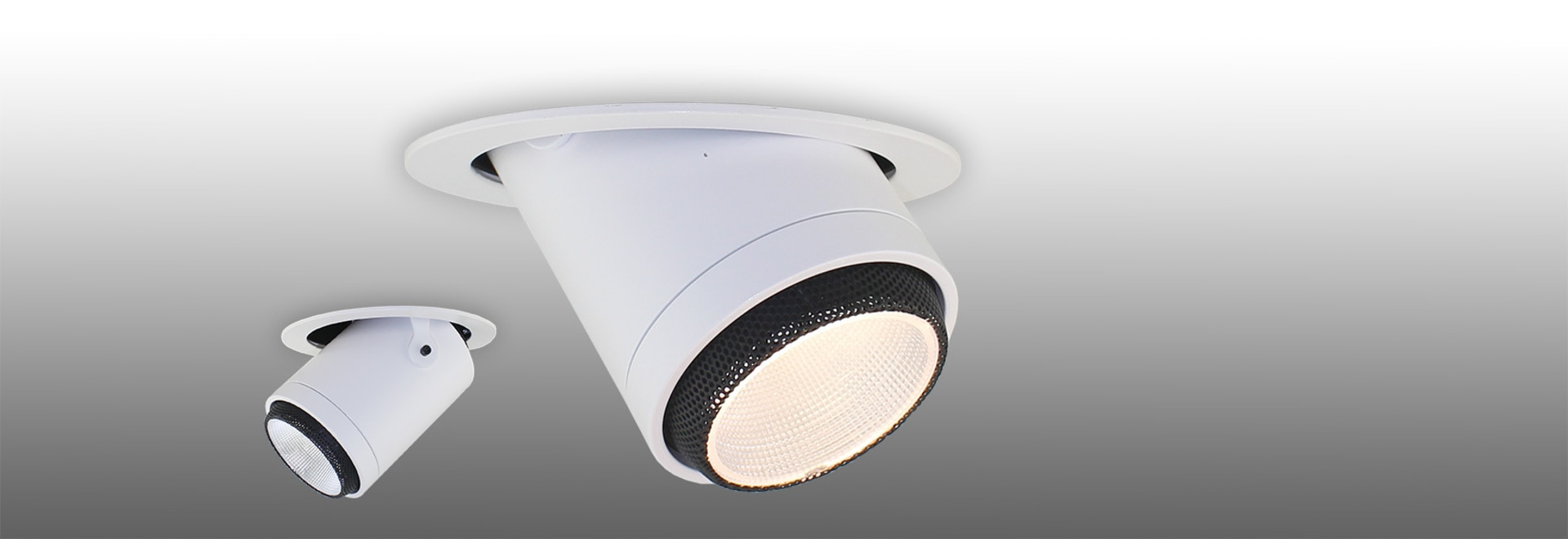 Lotus LED Ceiling Spotlight
