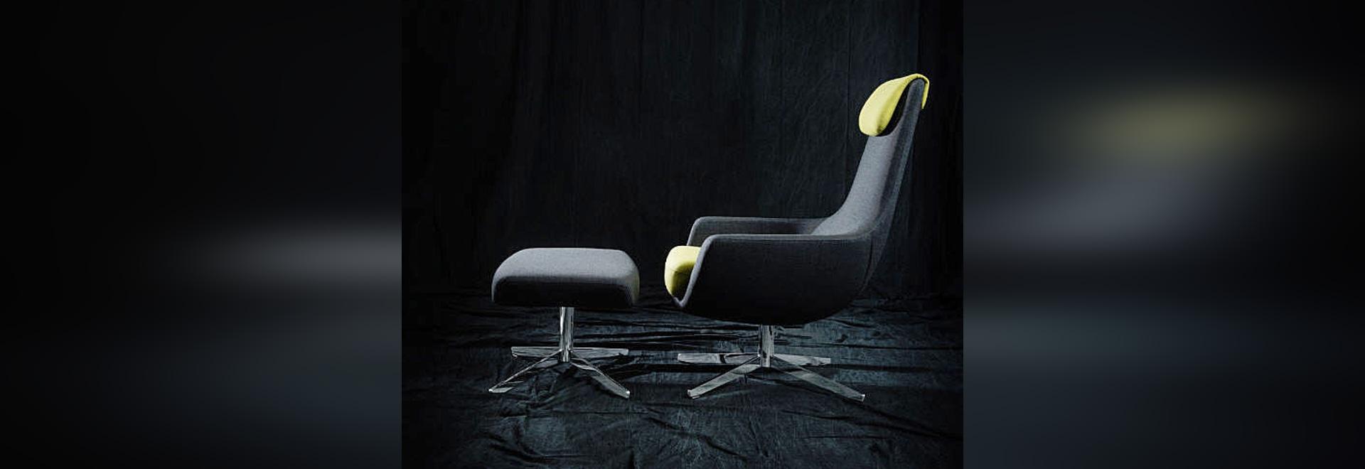 LOU awarded for high design quality