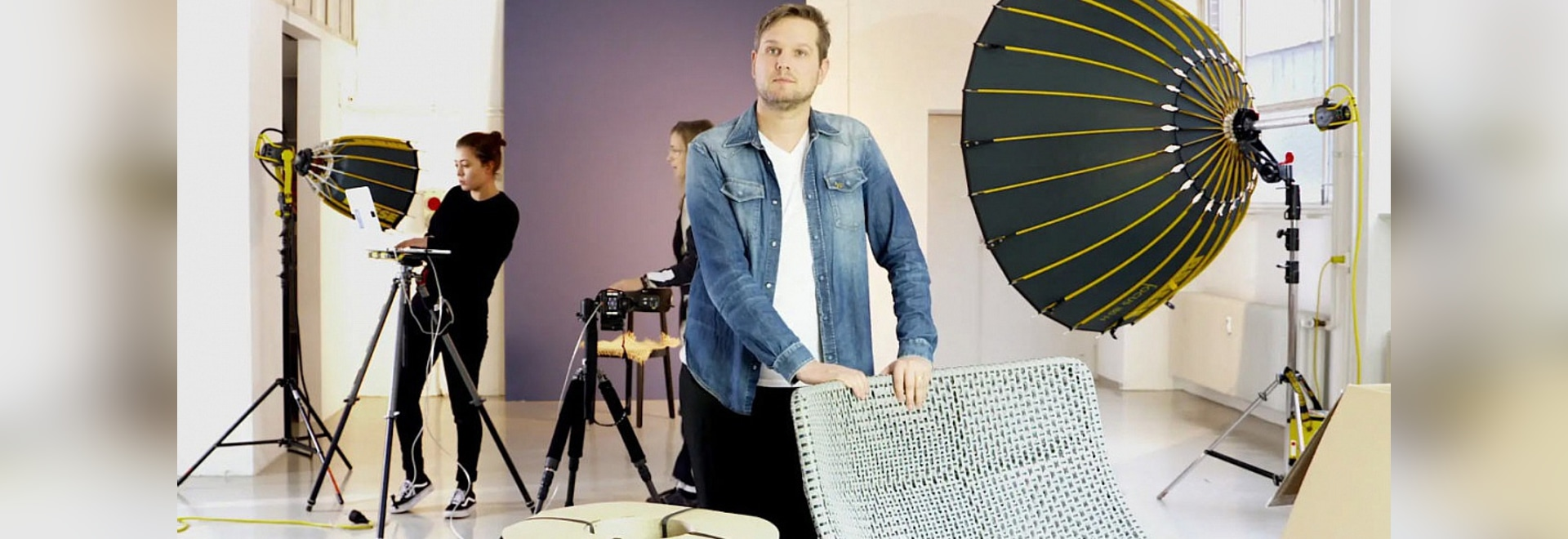 M&O—Sebastian Herkner, Designer of the Year