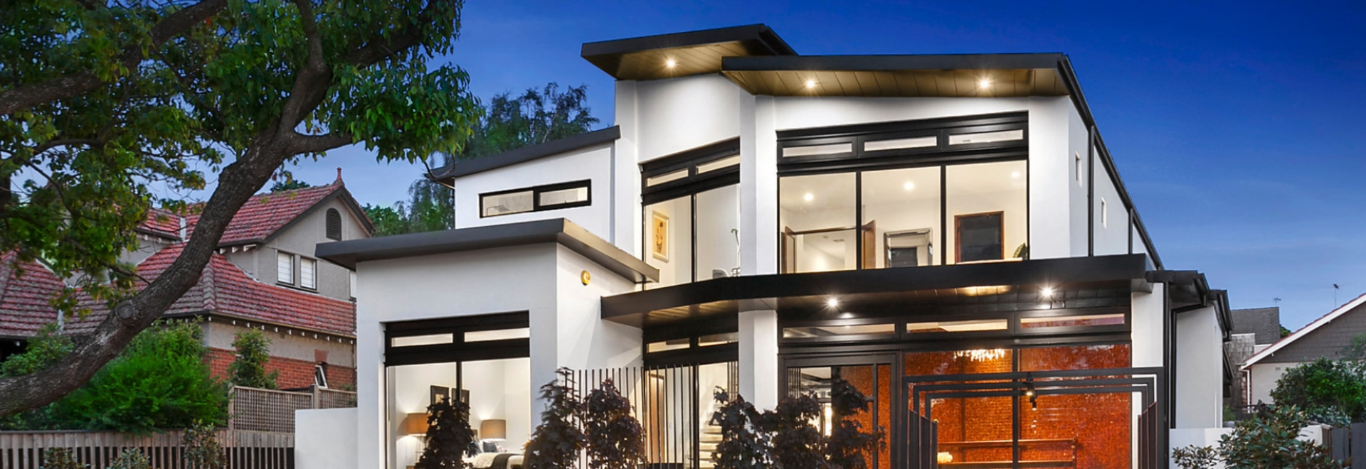 What Does A Luxury Prefab House Cost Melbourne Vic 3004 - Modular-houses-made-of-prefabs