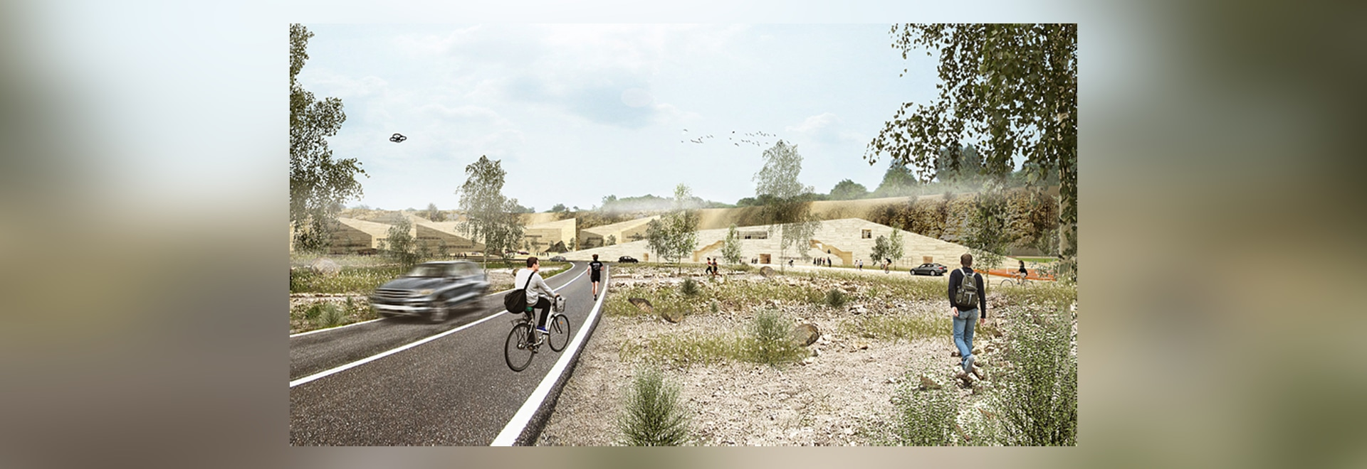 mateusz tanski chosen to design new sports complex in poland
