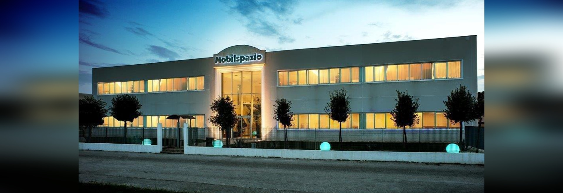 Mobilspazio Contract, furniture for hotels, residences, apartments, student accommodation