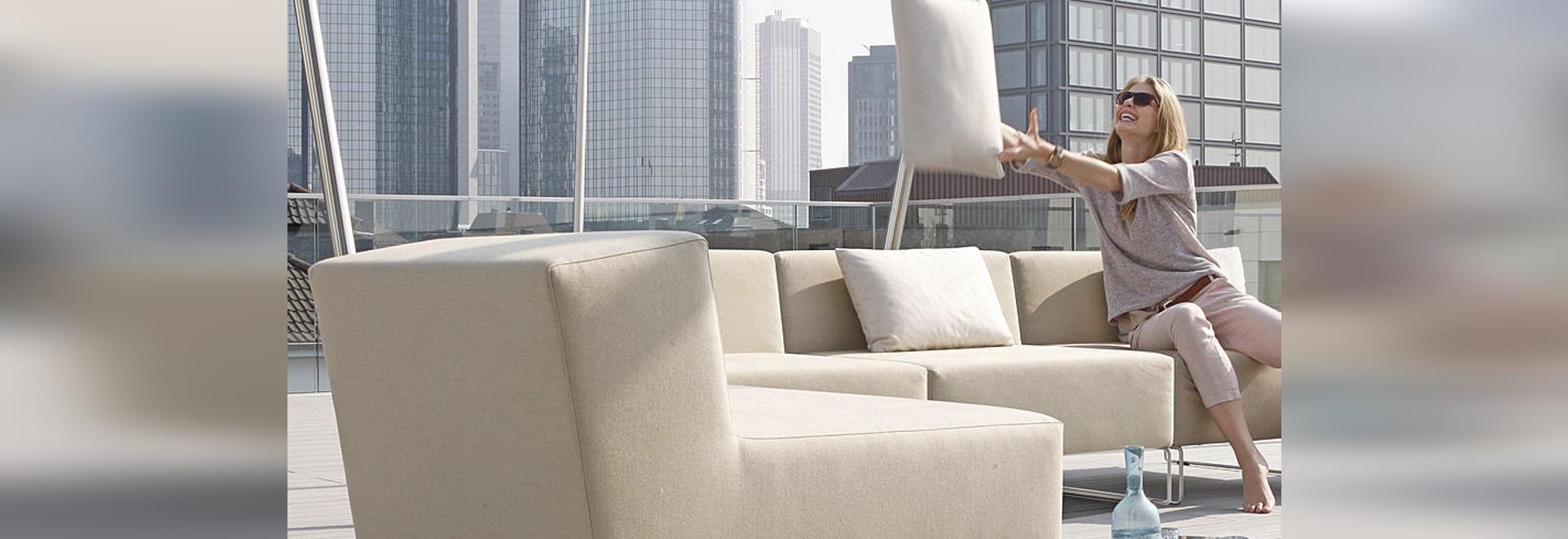 the modular jam garden lounge furniture offers comfortable and  - the modular jam garden lounge furniture offers comfortable and modernseating