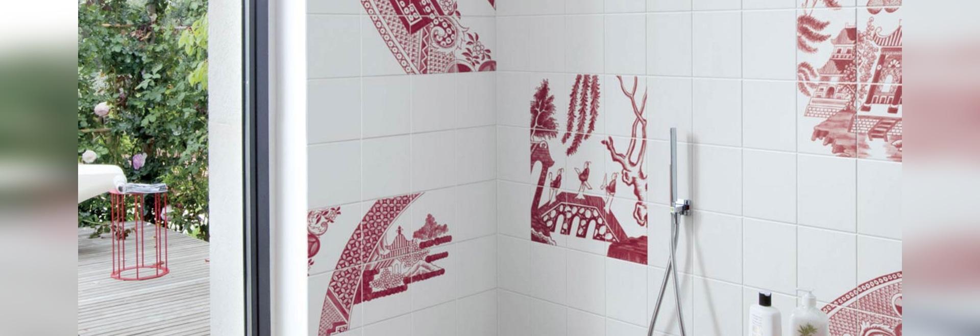 NEW: bathroom tile by Ceramica Bardelli - Ceramica Bardelli