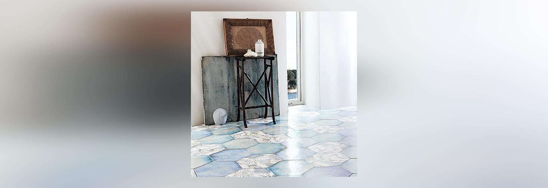 NEW: bathroom tile by Verso 25 - Verso 25