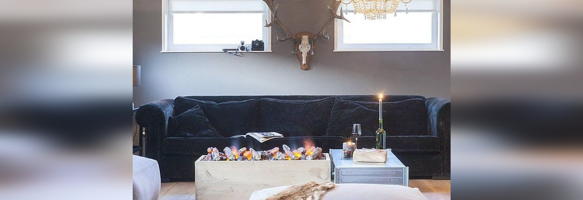 new electrical fireplace by kamin design kamin design gmbh