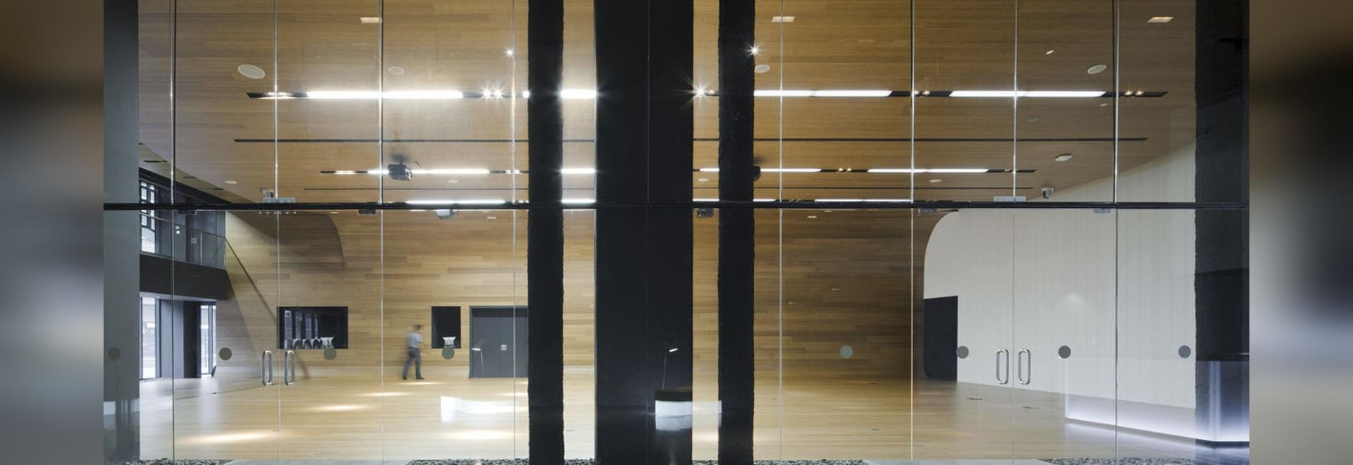 NEW: engineered parquet flooring by PARKLEX
