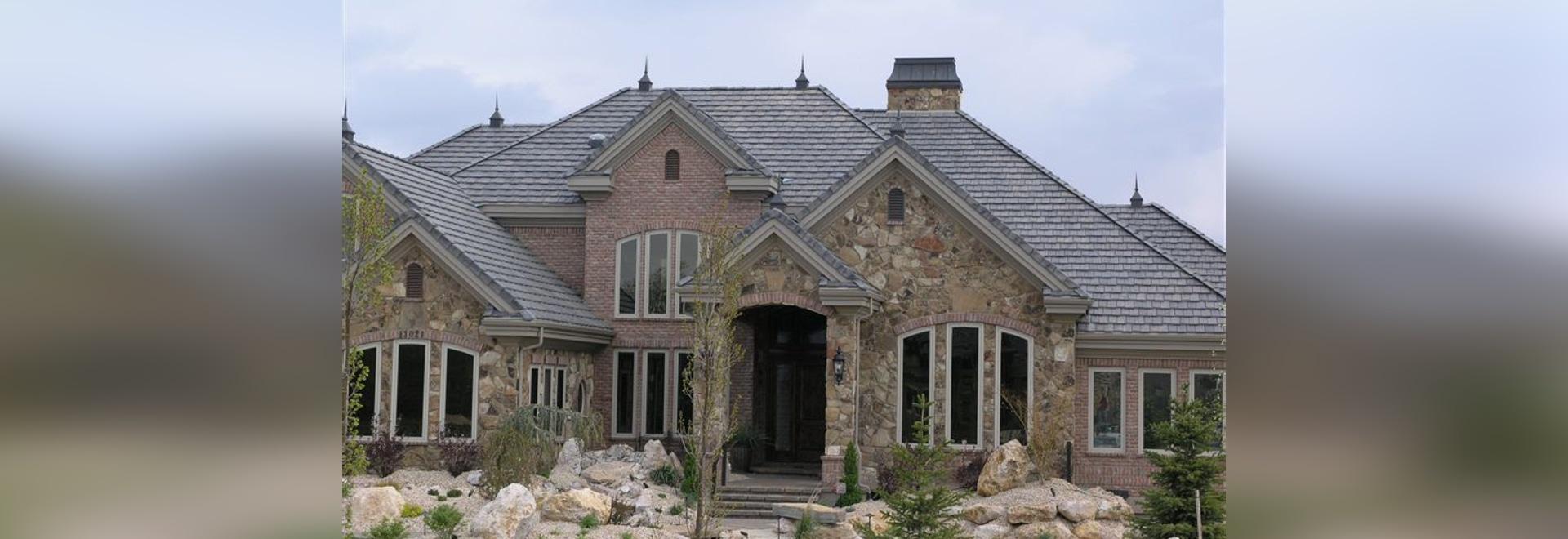 NEW: Flat Roof Tile By BARTILE Premuim Roofing Tiles