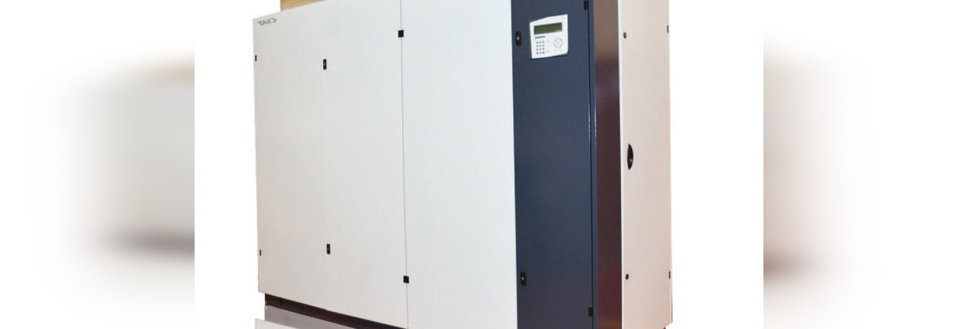 NEW: floor-mounted air conditioning unit by CIAT - CIAT
