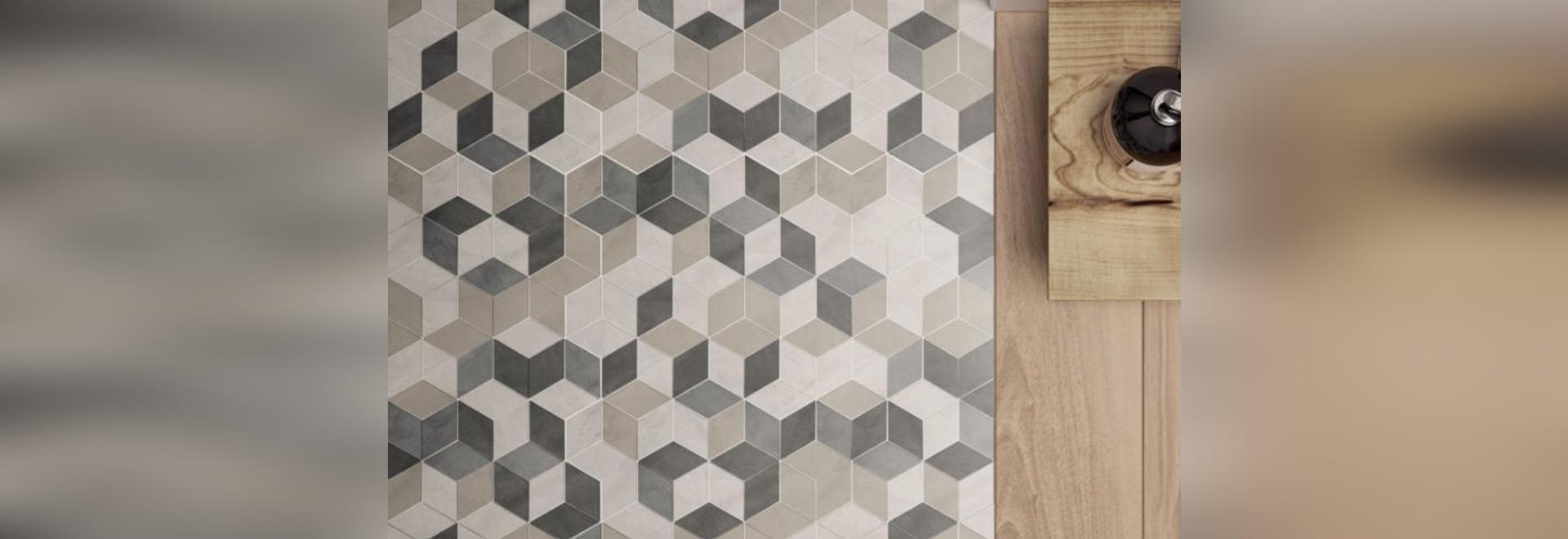 NEW: indoor tile by CERAMICHE MARCA CORONA - CERAMICHE MARCA CORONA