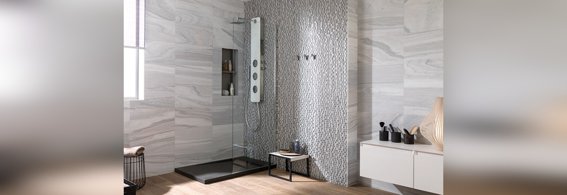NEW: indoor tile by L'ANTIC  COLONIAL by Porcelanosa