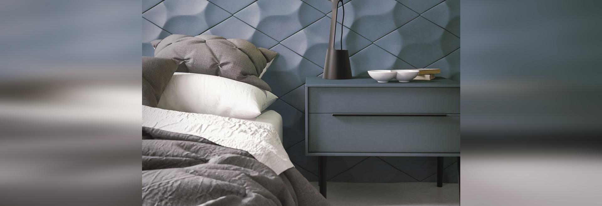 NEW: indoor tile by NMC sa