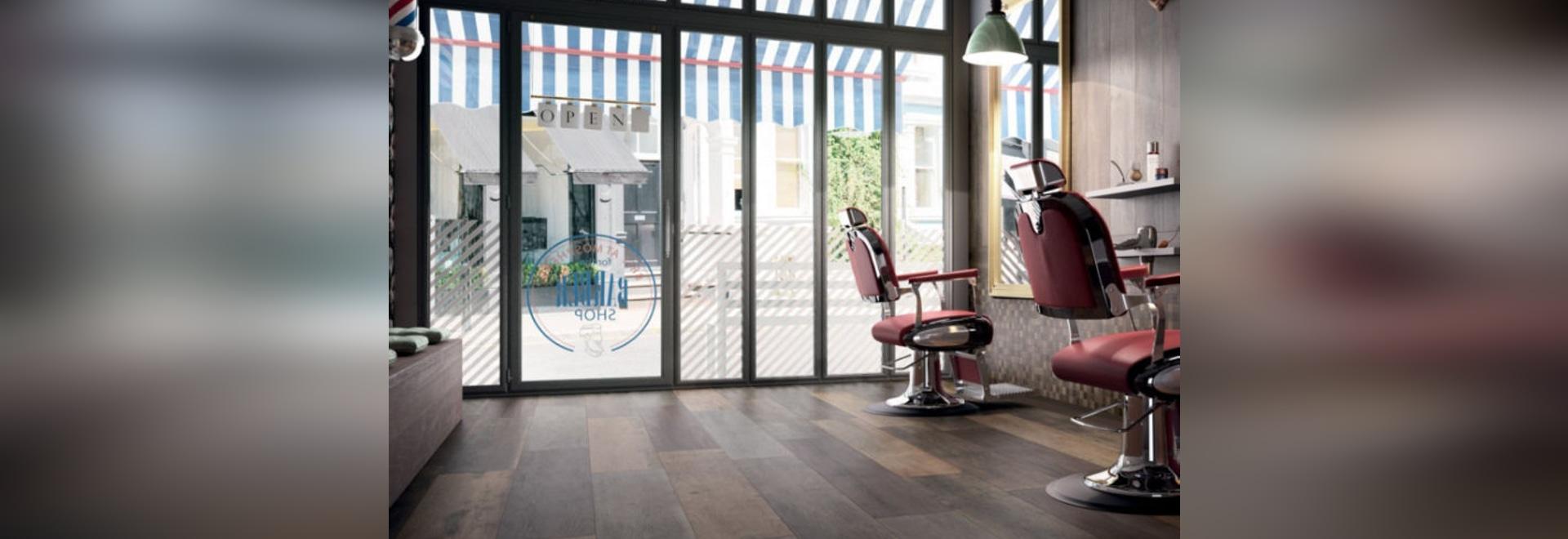 NEW: outdoor tile by CERAMICHE MARCA CORONA - CERAMICHE MARCA CORONA