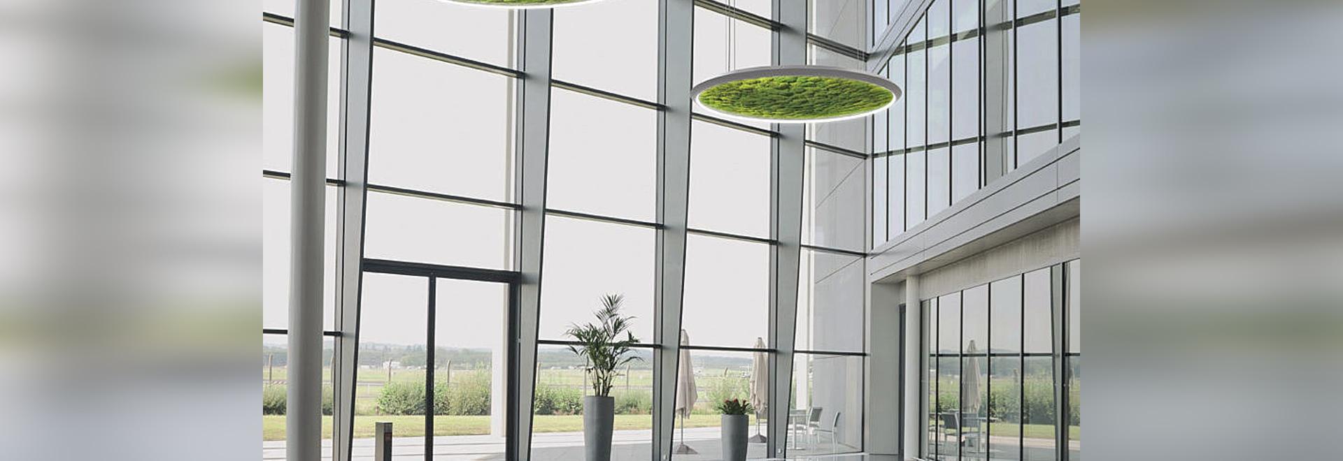 NEW: pendant lamp by Sattler GmbH