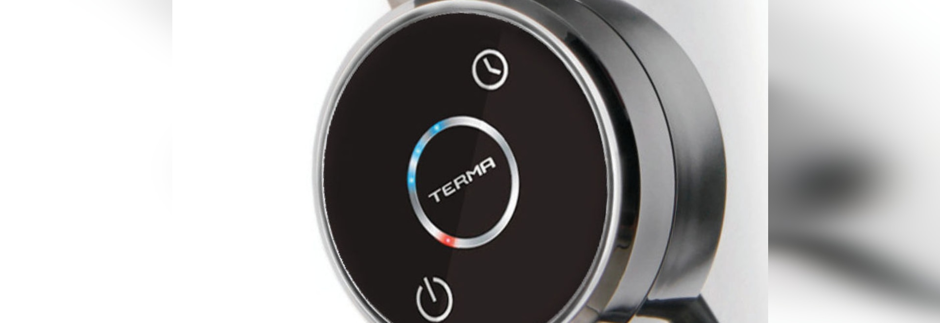 NEW: radiator thermostat by Terma Sp. z o.o.