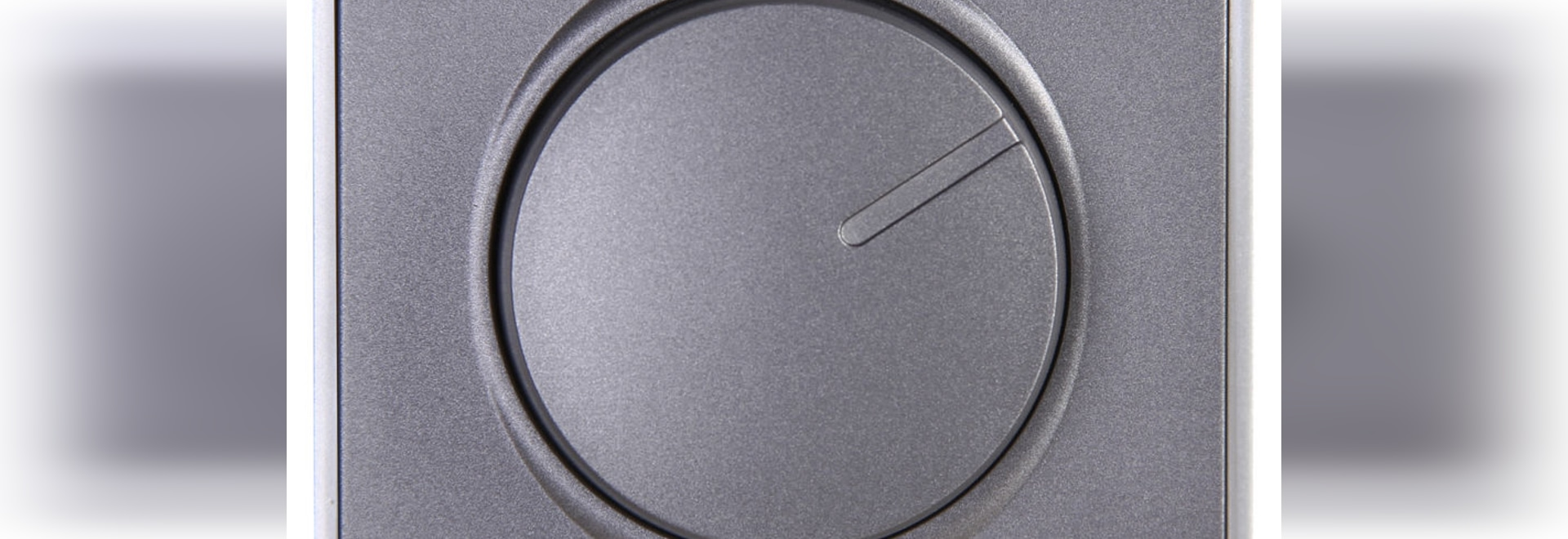 NEW: rotary light dimmer switch by Heinrich Kopp GmbH - Heinrich ...