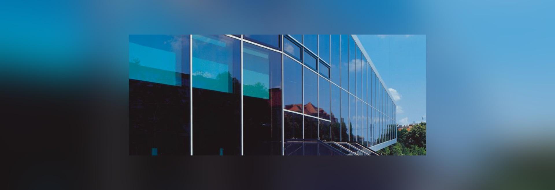 New Safety Glass Panel By Schott Ag Schott Ag
