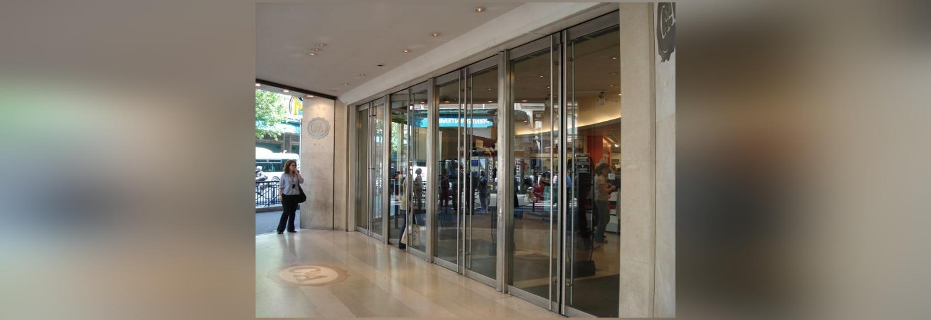 Awesome New Sliding Door By Bauporte Design Entrances Bv Bauporte Inspirational Interior Design Netriciaus