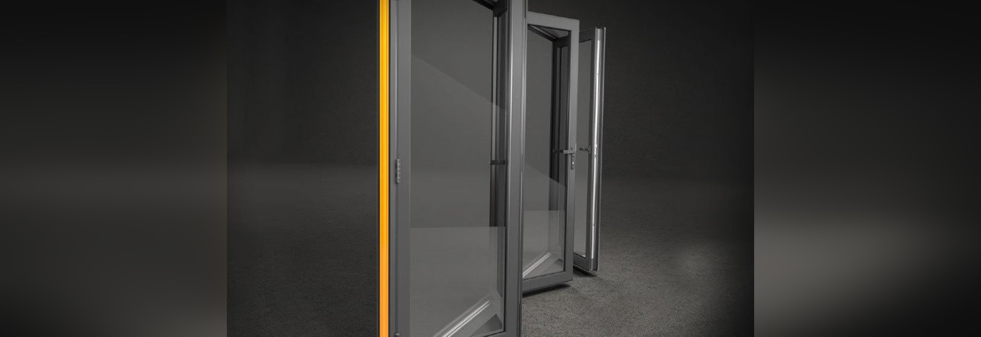 NEW sliding door by Synseal Extrusions & NEW: sliding door by Synseal Extrusions - Synseal Extrusions